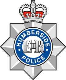Image result for humberside police logo