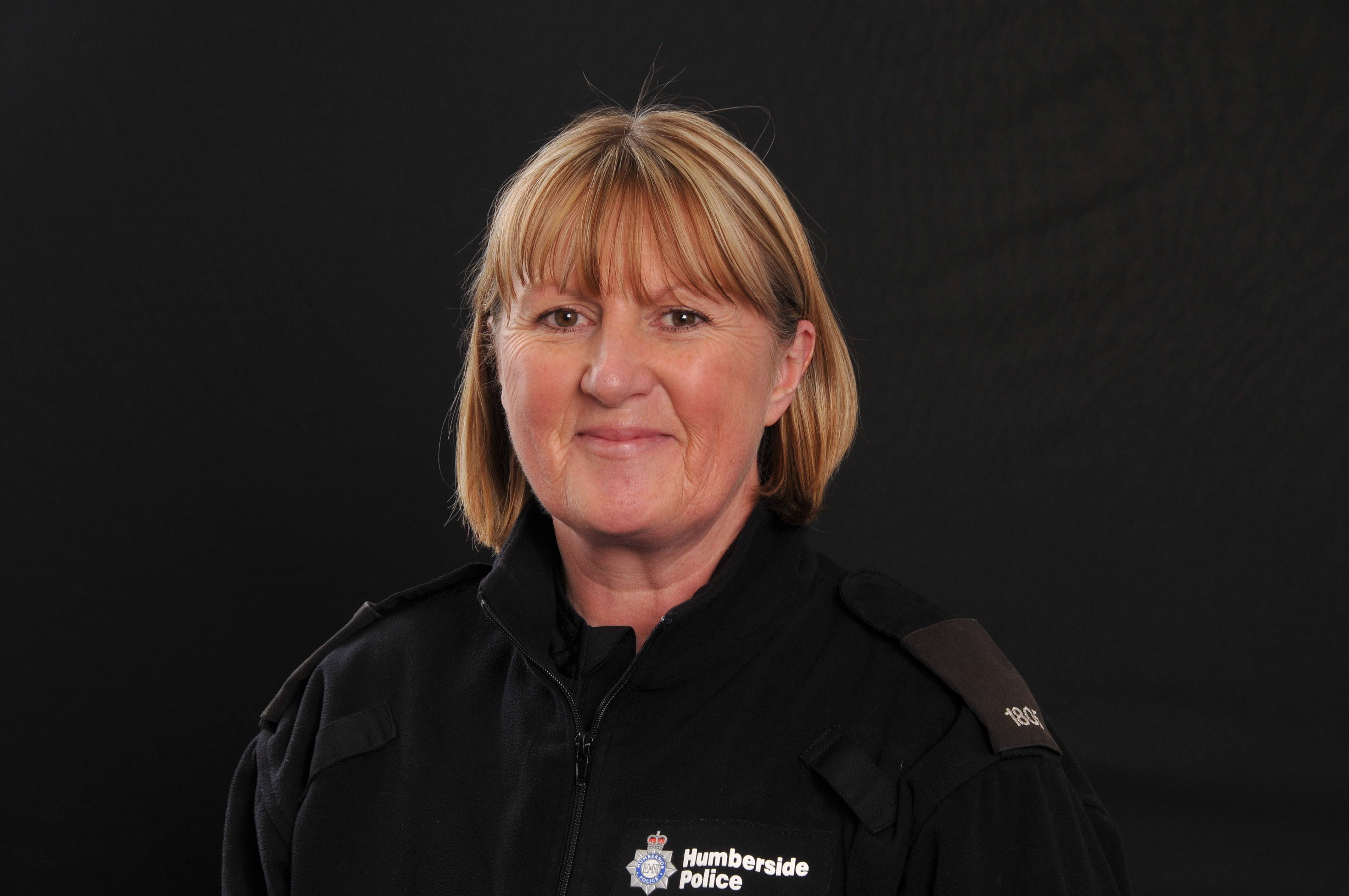 PC Julie Turell. Wildlife and Rural Crime Officer