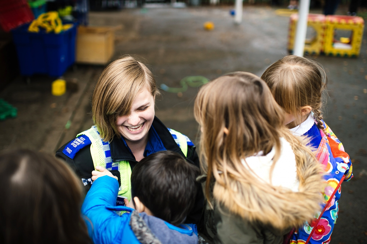 Summer Stay Safe Campaign Launches
