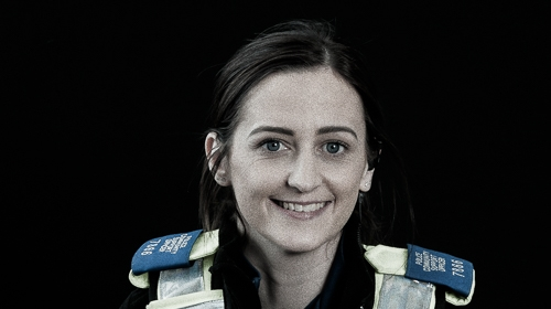 PCSO 7866 Kerry PYWELL