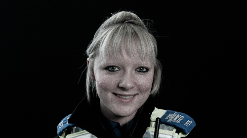 PCSO 7875 Kerry-Anne LEANING