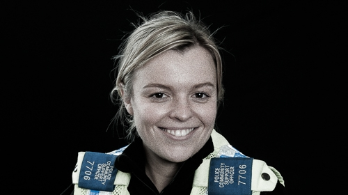 PCSO 7706 Siobhan Dearing