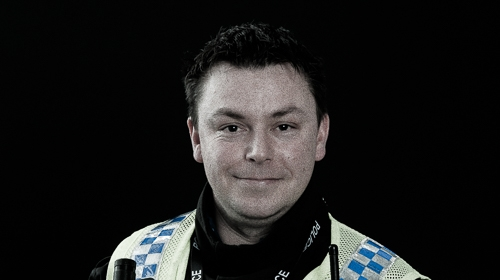 PCSO 7883 Michael Simpson