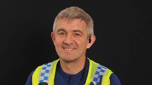 PCSO 7568 Steven Sharp
