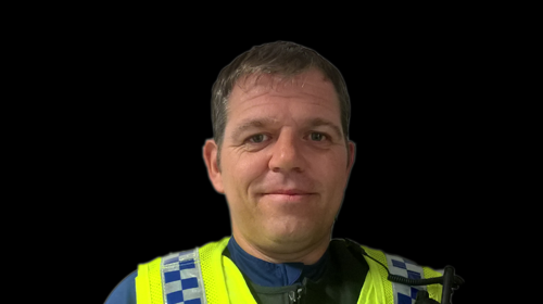 PCSO 7804 Timothy Scott
