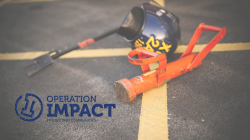 Operation Impact - momentum continues