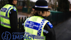 Police continue clampdown on Drugs - #OpImpact