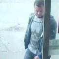 Wanted: Bank card theft
