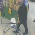 WANTED - SHOP THEFT GOOLE
