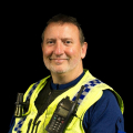 PCSO 7557 Anthony Walgate