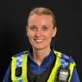 PCSO 7590 Catherine Collins