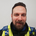 PCSO 7596 Chris Arnold
