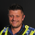 PCSO 7616 Austin Petch