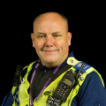 PCSO 7643 Richard Whelan