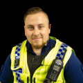 PCSO 7678 Leigh Foster