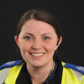 PCSO 7697 Kerry Jones