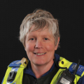 PCSO 7713 Diane Bell