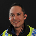 PCSO 7754 Robert Dove