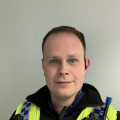 PCSO 7818 Christopher Wood
