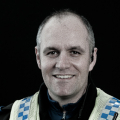 PCSO 7821 Andy Whittaker