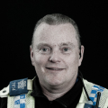 PCSO 7614 Chris Webster