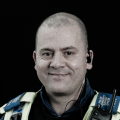PCSO 7808 Martin Spencer