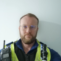 PCSO 7783 Neil Brewer