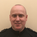 Insp Mark Fletcher