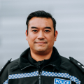 Insp Ahmed Hussain