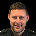 Insp Mark Lovell