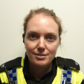 PC 187 Ruth Littlewood