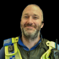 PCSO 7518 Michael Gains