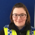 PCSO 7521 Lucy Howden