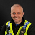 PCSO 7506 Marc Ireland