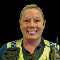 PCSO 7693 Lisa Howie