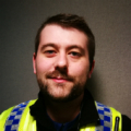 PCSO 7803 Scott O'Gorman