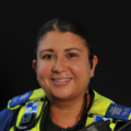 PCSO 7829 Christina Williamson