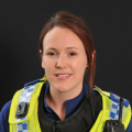 PCSO 7758 Stevie Abbott