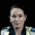 PCSO 7552 Claire Fisher