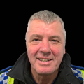 PCSO 7661 Keith Lawson