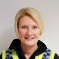 PCSO 7672 Anna Lindley