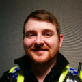 PCSO 7652 Paul Waller